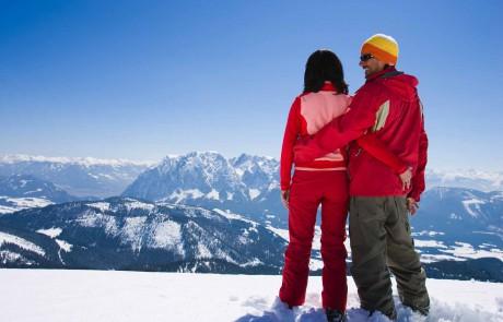 Winter Paar